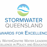 2015 Award Winner - International WaterCentre Water Leadership Program Banner