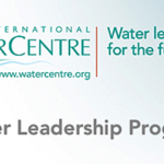 IWC Water Leadership Program Header