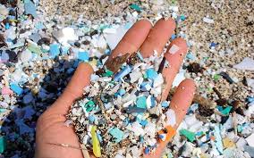 Microplastics and their Relationship with Stormwater and Wastewater - Research and Operations @ GHD | Brisbane City | Queensland | Australia