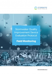 Stormwater Quality Improvement Device Evaluation Protocol (SQIDEP) – what's in it, what's not, and why not. @ GHD | Brisbane City | Queensland | Australia